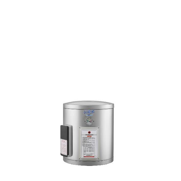 《修易生活館》 莊頭北 8加侖直掛式電能熱水器 TE-1080 (如需安裝由安裝人員收基本安裝費用1800元)