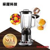 TESCOM TM8800TW TM8800 果汁機 大型鈦金波紋刀 1000ml大容量《公司貨》