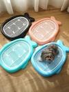 狗狗廁所泰迪中型小型犬自動便盆防踩尿屎盆沖水寵物狗用品坐便器 印象家品