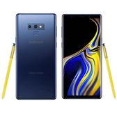 【拆封福利品+贈原廠矽膠背蓋】Samsung Galaxy Note9 (6G/128G) 6.4吋手機-藍