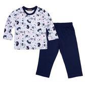 『小鱷魚童裝』長袖套裝 冷氣衫(01號~12號)369518