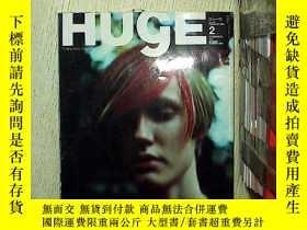 二手書博民逛書店HUGE罕見2008 42 日文雜誌Y203004