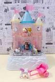【震撼精品百貨】Hello Kitty 凱蒂貓~三麗鷗 KITTY 城堡玩具組(展示品)#50408