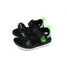 兒童鞋 涼鞋 戶外 黑/綠 小童 童鞋 A211 no182