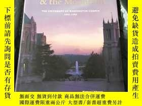 二手書博民逛書店The罕見Fountain & The Mountain: Th
