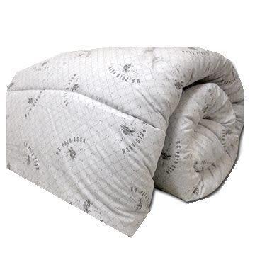 【貝淇小舖】特惠~精選美國U.S. POLO ASSN品牌-單人羊毛被 輕量保暖