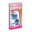 日本-小美人魚雙餡威化餅(草莓&白巧克力)30g  10入/封