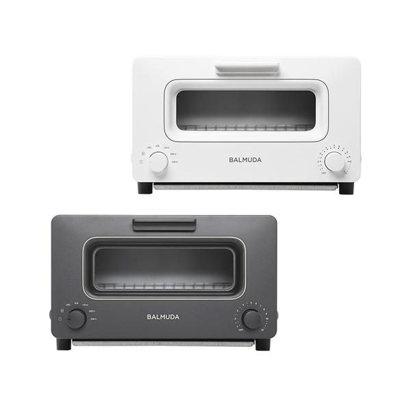 日本BALMUDA The Toaster 蒸氣烤麵包機 K01J 台灣改良版
