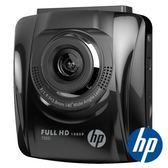 HP惠普 F500g 1.9大光圈GPS測速高畫質行車記錄器