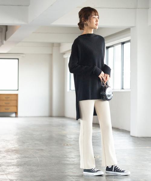 出清 棉褲 休閒長褲 女 抗菌機能 免運費 日本品牌【coen】