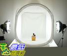 [美國直購] 攜帶式攝影棚 XPRO 36 inchx36 inch Studio Photography Light Tent - Dome - Cube - Box