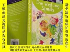 二手書博民逛書店The罕見Wishing Spells and Other Stories and Other Stories 許