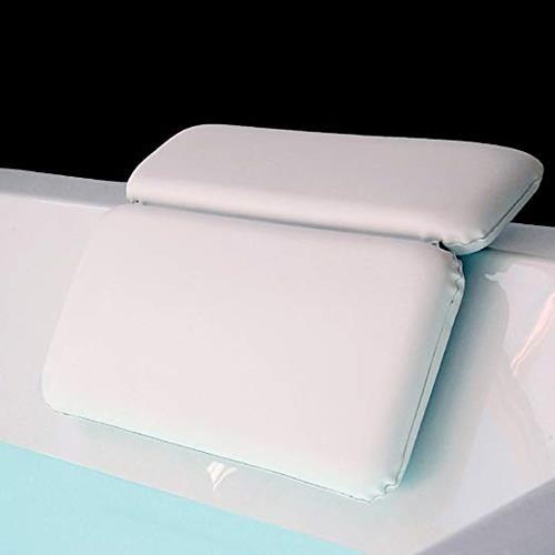 """【美國代購】GORILLA GRIP原創水療沐浴枕 強大的抓握技術 14.5""""x 11"""" 豪華雙面板設計"""