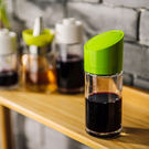 Sauce斜蓋調味瓶170ML-生活工場