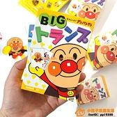 紙牌遊戲撲克牌面包細菌超人大號卡通創意親子玩具互動派對桌游品牌【小桃子】