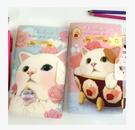【03144】 日記好朋友 貓咪貼紙 日...