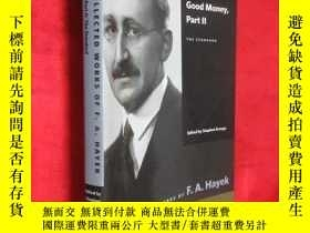 二手書博民逛書店Good罕見Money, Part II: The Standa
