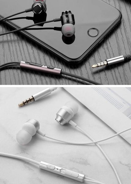 入耳式耳機 舒適高品質享受