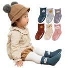兒童短襪 嬰幼寶寶襪子卡通鬆口防滑襪-JoyBaby