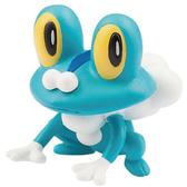Pokemon 寶可夢 PCC_09 呱呱泡蛙