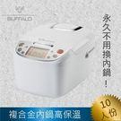 【牛頭牌】微電腦電子鍋(10人份)...