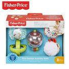 費雪 Fisher-Price 感官學習球組合/ 安撫玩具/ 抓握玩具