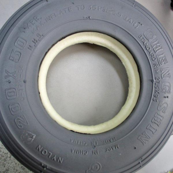 200X50 實心胎 正新 CST 電動車 代步車 專用輪胎 C179【康騏電動車】電動代步車維修