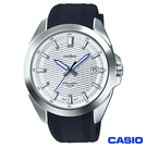 CASIO卡西歐 時尚玩家夜光指針男錶 MTP-E400-7A