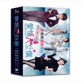 台劇 - 愛情女僕DVD (全67集/11片裝) 張棟樑/喻虹淵