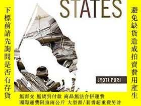 二手書博民逛書店Sexual罕見StatesY364682 Jyoti Puri Duke University Press