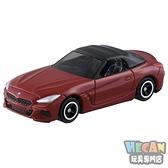 TOMICA多美小汽車 No.074 BMW Z4 (TAKARA TOMY) TM79866