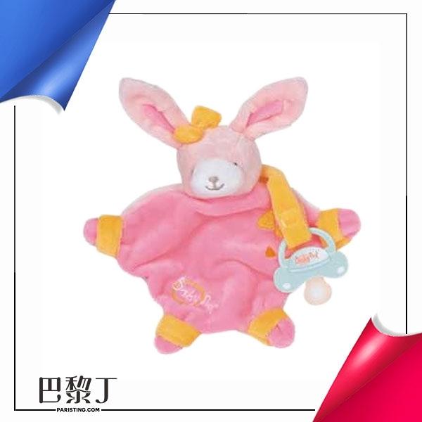 Baby Nat. 安撫搓搓小禮盒 15cm(三款)【巴黎丁】