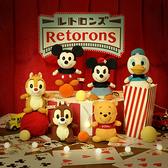 【五折】迪士尼 Disney 90週年 復古娃娃 日本正版 該該貝比日本精品