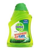 英國 Dettol 殺菌地板(地面)清潔液 Green Apple-清蘋果-特別加強款