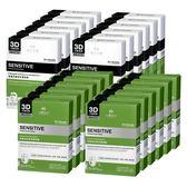 《台塑生醫》Dr's Formula敏弱肌呵護面膜24入組((超微導*12盒+金盞花*12盒)