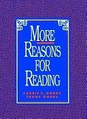 二手書博民逛書店 《More Reasons for Reading》 R2Y ISBN:0135944333│Prentice Hall