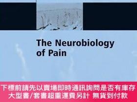 二手書博民逛書店The罕見Neurobiology Of PainY255174 Hunt, Stephen P. (edt)