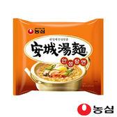 韓國原裝 (125g/包) NONG SHIM 農心 安城湯麵 正版韓國內銷安城湯麵