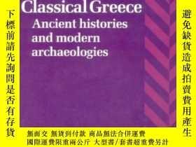 二手書博民逛書店Classical罕見Greece: Ancient Histo
