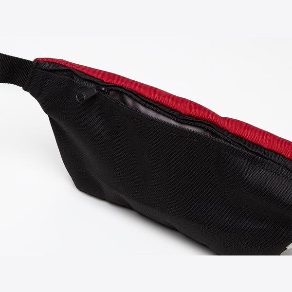 Levis 男女同款 腰包 / 復古Sportwear logo