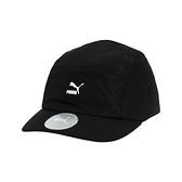 PUMA 流行系列短帽簷棒球帽(帽子 遮陽 防曬 運動 鴨舌帽「02344001」≡排汗專家≡