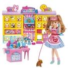 Licca 莉卡娃娃 莉卡寵物美容店豪華組_LA13949 TAKARA TOMY
