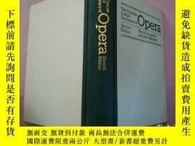 二手書博民逛書店The罕見Concise Oxford Dictionary o
