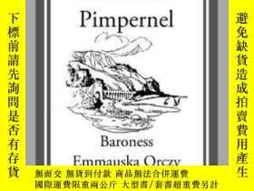 二手書博民逛書店The罕見League of the Scarlet PimpernelY410016 Emmauska Or