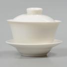 【Luzerne】陸升瓷器 Oriental 154ml 中式蓋杯組附盤 /CW1504015