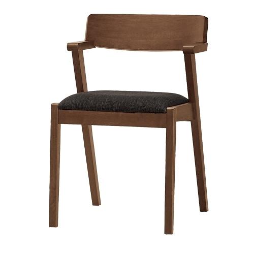 卡文布餐椅(21CM/1060-3)/H&D東稻家居