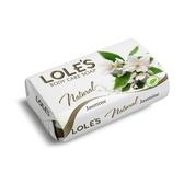 LOLES草本茉莉護膚皂150g