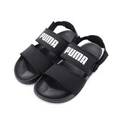 PUMA LEADCAT YLM LITE 兩用運動涼鞋 黑 370733-01 男鞋