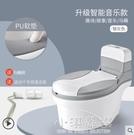 兒童馬桶坐便器男孩女寶寶小馬桶嬰兒小孩訓練廁所便盆家用大CY『小淇嚴選』