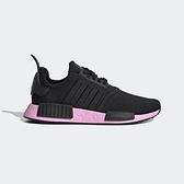 Adidas Nmdr1 W [EF4272] 女鞋 運動 休閒 籃球 慢跑 潮流 舒適 緩震 經典 穿搭 愛迪達 黑粉